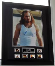 "A971NCCA NIC CAGE - ""CON AIR"" AUTHENTIC SIGNED"